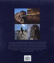 Memoires De Fleuves - L'Okavango Et Chobe Au Botswana - 4ème de couverture - Format classique