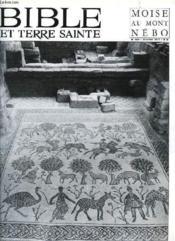 Bible Et Terre Sainte, N° 188, Fev. 1977 - Couverture - Format classique