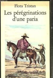Les Peregrinations D'Une Paria. 1833-1834. N° 4. - Couverture - Format classique