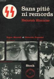 Sans Pitie Ni Remords - Couverture - Format classique