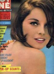 Cine Revue Tele-Revue - 44e Annee - N° 13 - La Mariee A Du Chien - Couverture - Format classique