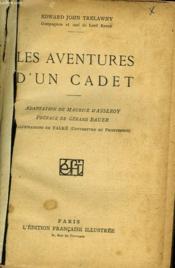 Les Aventures D'Un Cadet - Couverture - Format classique