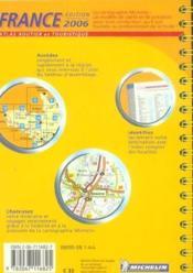 France (édition 2006) - Couverture - Format classique