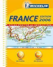France (édition 2006) - Intérieur - Format classique