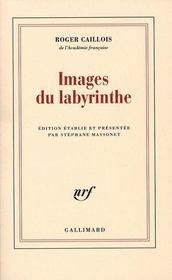 Images du labyrinthe - Intérieur - Format classique