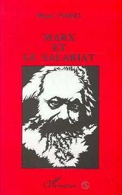 Marx Et Le Salariat - Intérieur - Format classique