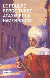 Ataxie Pour Hazebrouck - Intérieur - Format classique