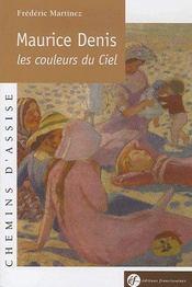 Maurice denis, les couleurs du ciel - Intérieur - Format classique