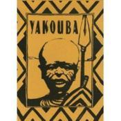 Yakouba - Couverture - Format classique