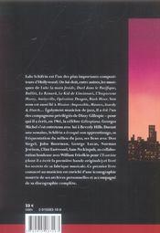 Entretiens avec Georges Michel - 4ème de couverture - Format classique