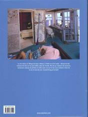 Ju-interieurs de la cote - 4ème de couverture - Format classique