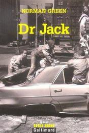 Dr. jack - Intérieur - Format classique