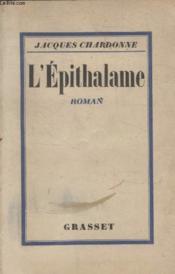Lepithalame. - Couverture - Format classique