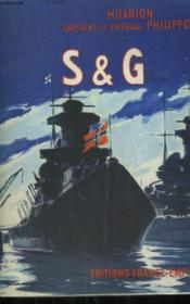 S. Et G. - Couverture - Format classique