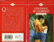 L'Inconnue De Clearville - A Man Like Cade - Couverture - Format classique
