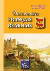 Dictionnaire francais-bearnais - Couverture - Format classique