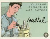 Viviane, Simone Et Les Autres - Couverture - Format classique