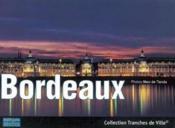Bordeaux 2003 - Couverture - Format classique