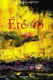 Ete 43 - Couverture - Format classique