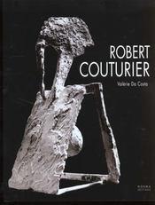 Robert Couturier - Intérieur - Format classique
