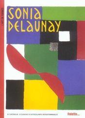 Sonia Delaunay - Intérieur - Format classique