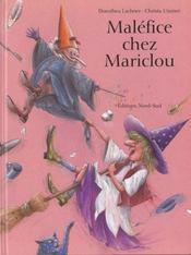 Malefice Chez Mariclou - Intérieur - Format classique