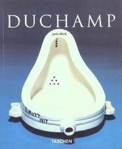 Duchamp - Intérieur - Format classique
