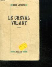 Le Cheval Volant. - Couverture - Format classique