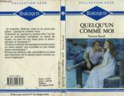 Quelqu'Un Comme Moi - Send In The Clown - Couverture - Format classique