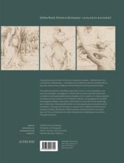 Jérôme Bosch, peintre et dessinateur - 4ème de couverture - Format classique