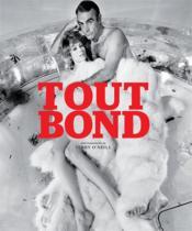Tout Bond - Couverture - Format classique