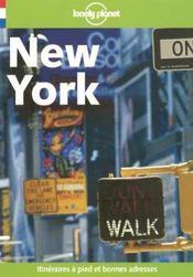 New York ; 3e Edition - Intérieur - Format classique