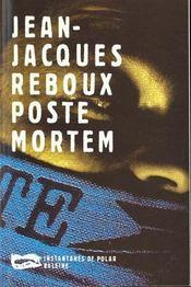 Poste Mortem - Intérieur - Format classique
