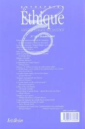 Fisc: Redistributeur Ou Predateur - 4ème de couverture - Format classique