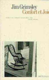 Confort et joie - Couverture - Format classique