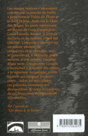 La Creme Etait Presque Parfaite - 4ème de couverture - Format classique