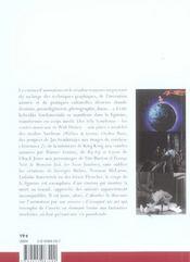 Le Corps En Abime- Sur La Figurine Et Cinema... - 4ème de couverture - Format classique