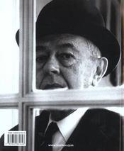 Magritte - 4ème de couverture - Format classique