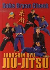 Jukoshin ryu jiu-jitsu - Intérieur - Format classique