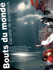 Revue Bouts Du Monde N.4 - Couverture - Format classique