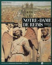 Cathedrale de reims - Intérieur - Format classique