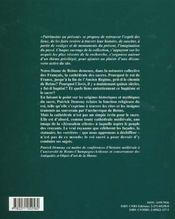 Cathedrale de reims - 4ème de couverture - Format classique