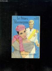 Le Prince Et Le Mannequin. - Couverture - Format classique