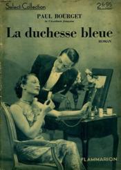 La Duchesse Bleue. Collection : Select Collection N° 139 - Couverture - Format classique
