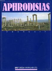 Aphrodisias - Couverture - Format classique