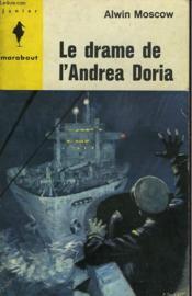 Le Drame De L'Andrea Doria - Collision Course - Couverture - Format classique