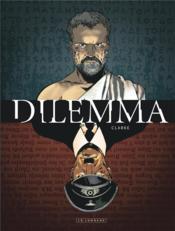 Dilemma - Couverture - Format classique