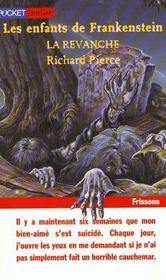 Enfants Frankenstein T.2 La Revanche - Intérieur - Format classique