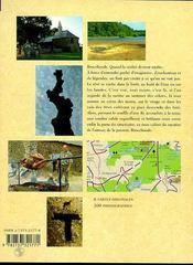 Broceliande - 4ème de couverture - Format classique
