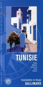 Tunisie ; tunis, bizerte, kairouan, jerba, tozeur - Intérieur - Format classique